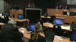 Commission Charbonneau: de l'information privilégiée sur un dossier aux Îles-de-la-Madeleine grâce au duo