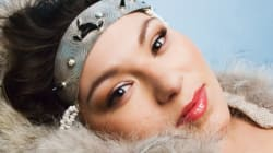 Inuit Singer Tanya Tagaq Stops 'Sealfie' Cyberbully With Police
