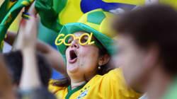 Mondial 2014: Ouverture sur fond de heurts à Sao