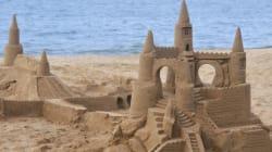 Les châteaux de