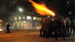 'O Ministério da Justiça deveria cobrar dos responsáveis pelas forças policiais o respeito aos direitos