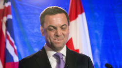 Hudak Resigns After Stunning