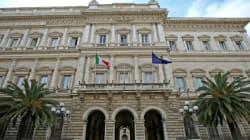 Il debito pubblico italiano non si ferma