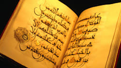 Non, M. Zemmour, le Coran n'est pas un livre