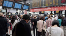SNCF: après 9 jours de grève, les députés essayent de rassurer les