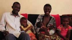 HIV陽性の夫婦、3人の子どもは未感染。これは奇跡なのか?