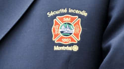 Montreal Firefighters Retire En