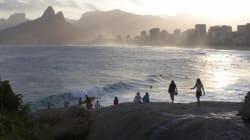 Trois activités à faire au Brésil cet