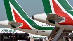 Alitalia: avanti con Ethiad. La compagnia di bandiera approva i conti ma non dà i