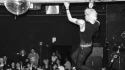 'Riot on the Dance Floor' Doc Slam Dances To