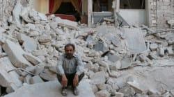 Syrie: le patrimoine culturel menacé par la