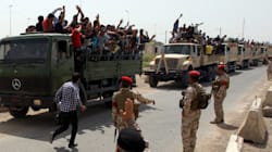 Irak: la contre-offensive est en