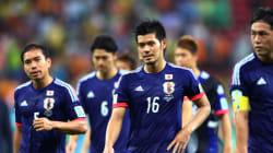 ワールドカップで日本と韓国が勝てなかった