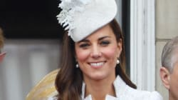 Kate Middleton Shines In