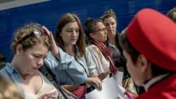 Grève SNCF: les dispositifs pour s'en sortir le jour du
