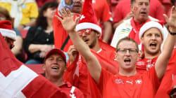 Mondial 2014: La Suisse sur le fil face à