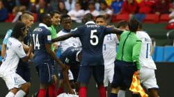 Revivez France-Honduras avec le meilleur (et le pire) du