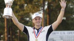 US Open: victoire de Martin