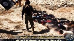 Iraq, esecuzione sommaria di soldati