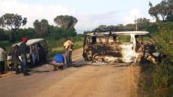 GRAPHIC: Second Kenya Attack Kills