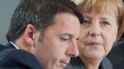Il ministro dell'Economia tedesco apre a Renzi: