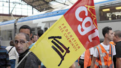 La grève à la SNCF est