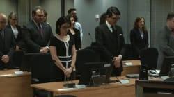 La Commission Charbonneau rend hommage au commissaire Roderick A.