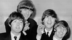 Une mini-série sur les Beatles en