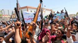 Des attaques de djihadistes repoussées en Irak
