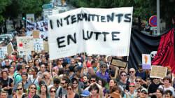 Festivals de la contestation: annulation, perturbation, menace et