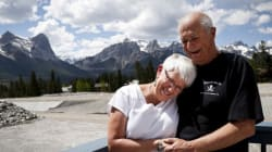 Albertans Share Heartbreak, Triumph One Year After