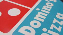 Domino's Pizza se fait piquer vos données et refuse de payer une