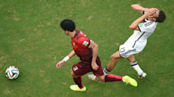 Müller sobre expulsão de Pepe: