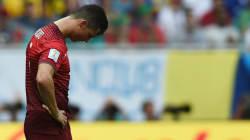BLOG - Parfois, même Ronaldo ne peut rien