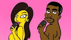 Si Kim et Kanye étaient des