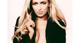 Paulina Gretzky Goes Bra-Free In Sexy