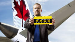 Three 'Amazing Race Canada' Teams