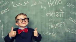 Les enfants bilingues auraient une vision du monde moins