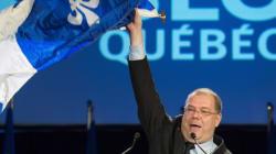 Mario Beaulieu recevra le prix Louis-Joseph