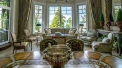 Une maison de Magog à vendre pour 25 millions de dollars