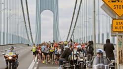El maratón de Nueva York, Príncipe de