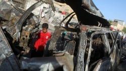 Attaque sur la principale raffinerie d'Irak: Bagdad demande des frappes aériennes américaines