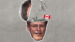 Un syndicat attaque le gouvernement Harper sur l'assurance-emploi