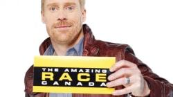 Three More 'Amazing Race Canada' Teams