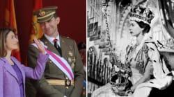 Couronnement de Felipe VI: une sobriété très éloignée de la monarchie britannique