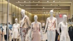 Karen Millen inaugure sa première boutique canadienne à Montréal