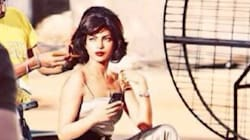 Priyanka Chopra Is All Glamour In This