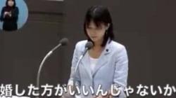 東京都議会のセクハラ野次と幼稚なおっさん達――浦島花子が見た日本