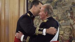 Felipe VI è il nuovo Re di Spagna (FOTO,