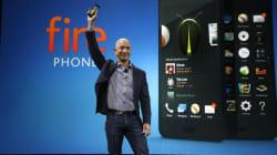 Amazon sfida Apple e lancia